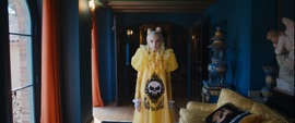 Scary Mask (feat. FEVER 333) Poppy Rock Music Video 2019 New Songs Albums Artists Singles Videos Musicians Remixes Image