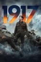 Affiche du film 1917