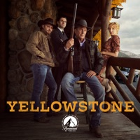Yellowstone, Season 2 - Yellowstone, Season 2 Reviews