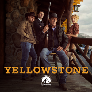Yellowstone, Season 2 Watch, Download