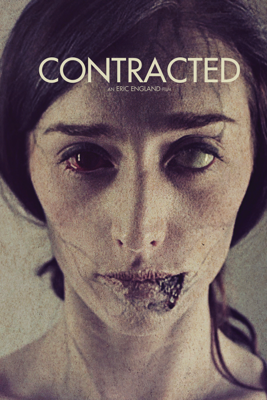 Eric England - Contracted (VF) illustration