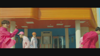 BTS - Boy With Luv (feat. Halsey) ['ARMY With Luv' Version] artwork