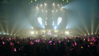 ROCK-mode -LiVE is Smile Always~PiNK & BLACK~ in 日本武道館「いちごドーナツ」-