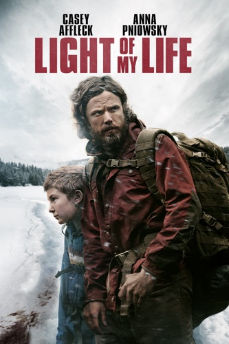 Light of My Life poster