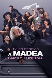 Tyler Perry S A Madea Family Funeral