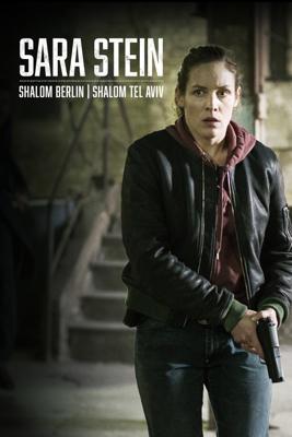 Sara Stein: Shalom Berlin,Shalom Tel Aviv - Matthias Tiefenbacher