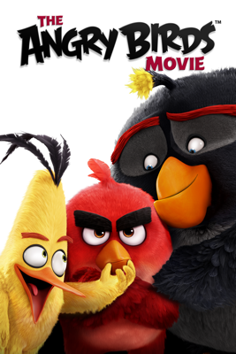 The Angry Birds Movie HD Download