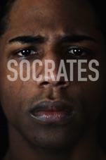 Capa do filme Sócrates