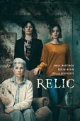 Relic - Natalie Erika James Cover Art