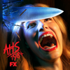 American Horror Story - Final Girl  artwork