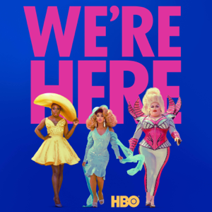 Were Here, Season 1