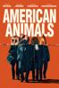 Bart Layton - American Animals Grafik