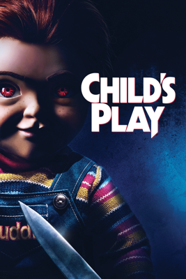 Lars Klevberg - Child's Play (2019)  artwork