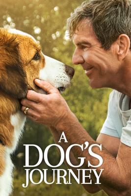 A Dog's Journey - Gail Mancuso
