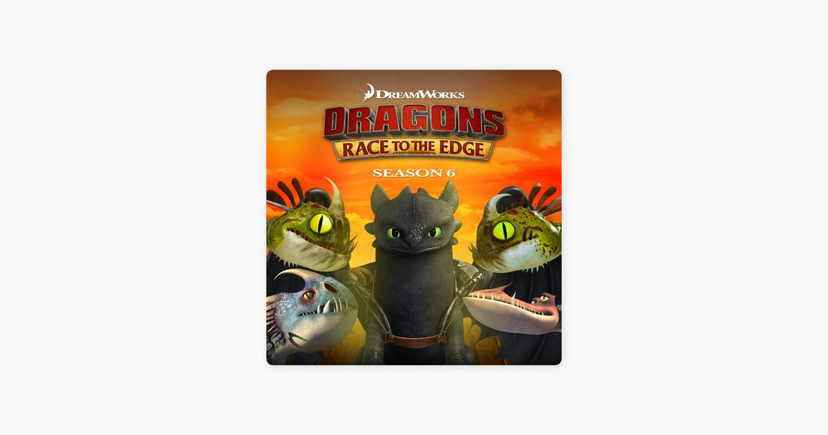 dreamworks dragons season 6 episode 10