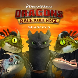 dragon race to the edge season 7 episode 6