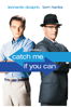 Steven Spielberg - Catch Me If You Can  artwork