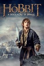 Capa do filme O Hobbit: A Desolação de Smaug