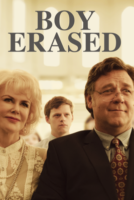 Boy Erased HD Download