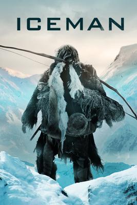 Iceman - Felix Randau