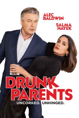 Drunk Parents - Fred Wolf