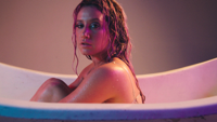 Ashley Tisdale - Love Me & Let Me Go artwork