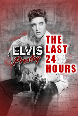 Jordan Hill - The Last 24 Hours: Elvis Presley bild