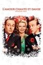 Affiche du film L\'amour chante et danse (Holiday Inn)