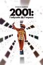 Affiche du film 2001 : L\'odyssée de l\'espace
