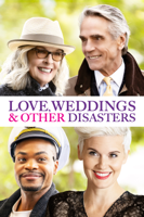 Dennis Dugan - Love, Weddings & Other Disasters artwork