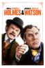 Etan Cohen - Holmes & Watson  artwork