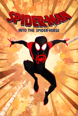 Spider-Man: Into the Spider-Verse HD Download