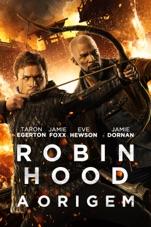 Capa do filme Robin Hood: A Origem