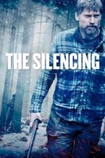 Capa do filme The Silencing