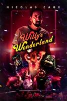 Willy's Wonderland (iTunes)