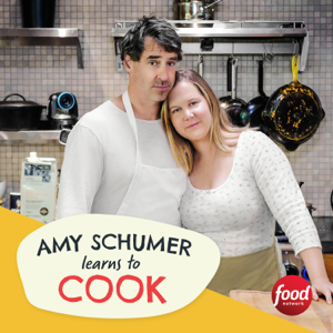 Amy Schumer Learns to Cook, Season 2