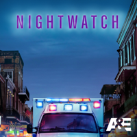 Nightwatch - Answering the Call (#44) artwork