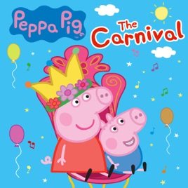 Peppa Pig, The Carnival