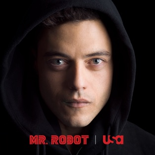Mr. Robot: The Complete Series (Digital HD)