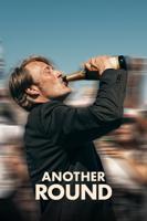 Thomas Vinterberg - Another Round artwork