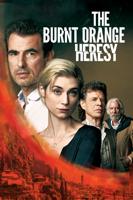 Giuseppe Capotondi - The Burnt Orange Heresy artwork