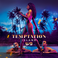 Temptation Island - The Tables Have Turned artwork