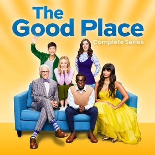The Good Place: The Complete Series (Digital HD)