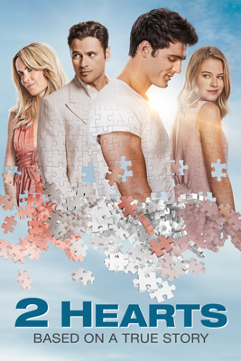 2 Hearts Movie Synopsis, Reviews