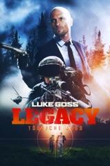 Legacy: Tödliche Jagd