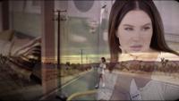 Lana Del Rey - White Dress artwork