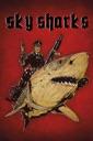 Affiche du film Sky Sharks