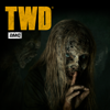 The Walking Dead - The Calm Before  artwork
