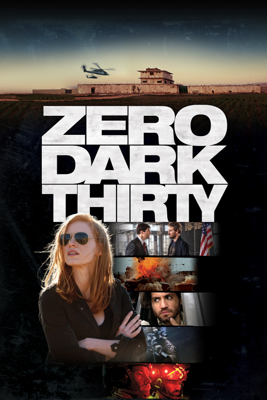 Zero Dark Thirty HD Download