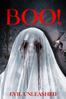 Luke Jaden - Boo!  artwork